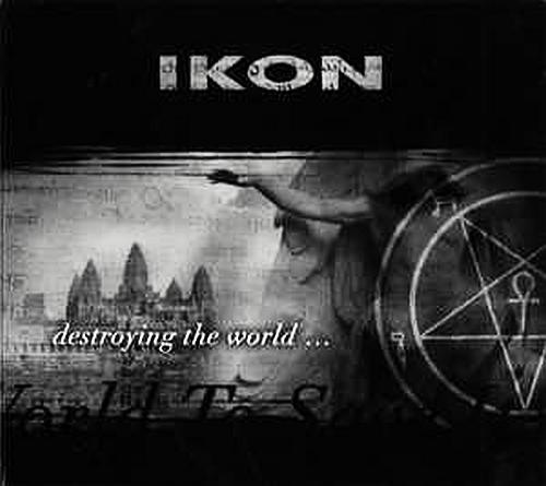 ikon - destroying the world